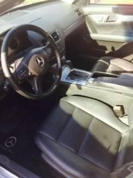 Mercedes-Benz C200 - 2009