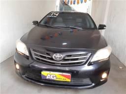 Toyota Corolla 2.0 xei 16v flex 4p automático - 2014