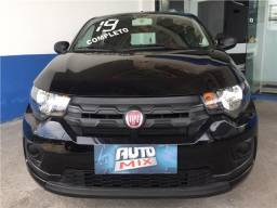 Fiat Mobi 1.0 evo flex like. manual - 2019