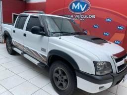 S10 2.4 FLEX 4x2 RODEIO 2011 - 2011