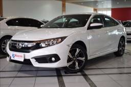 Honda Civic 2.0 16vone Exl - 2018