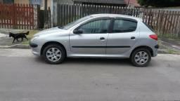 Vende-se Peugeot 206 - 2004