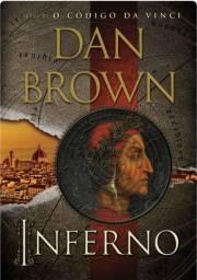 Livro Inferno, Dan Brown, Editora Arqueiro