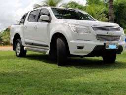 S10 LT Diesel 4X4 Automática 2012/13 - 2012