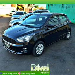 Ford Ka 1.5 Se Manual Flex 2015 - 2015