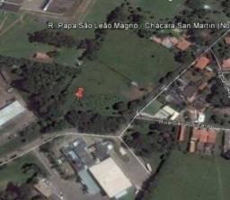 Área residencial à venda, vila san martin (nova veneza), sumaré.