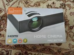 Projetor HDMI 130 polegadas