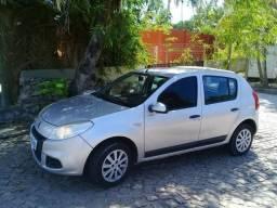 Sandero Completo 1.6 2012 - 2012