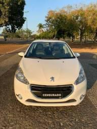 Oferta Peugeot 208 1.5 - 2015