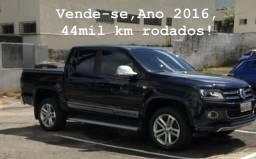 Amarok Ultimate 2016 - 45.000 km - R$119.000,00 - 2016