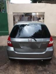 Honda Fit LX 1.4 (Oportunidade) - 2004