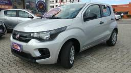 Fiat Uno Attractive 1.0 Fire Flex 8V 5p - 2019