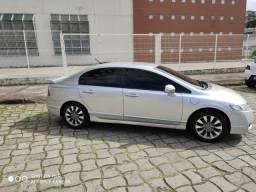 Honda Civic LXL 1.8 FLEX - 2010