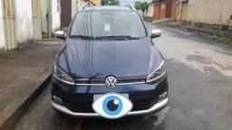 VW/CrossFox 1.6, Ano 2017. Câmbio de 6 marchas manual, +Teto Solar, Veículo Zero !! - 2017