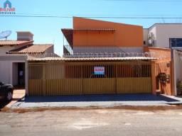 Casa, Jardim América, Itumbiara-GO