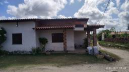 Casa no Povoado Tapuio em Barreirinhas