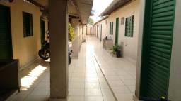 Suíte kitnet quitinete barracão Vila Brasília Aparecida de Goiânia