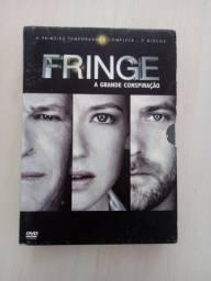 DVD Fringe