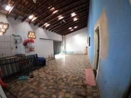 Casa com 2 dormitórios à venda, 90 m² por R$ 200.000 - Jardim do Sol - Ourinhos/SP