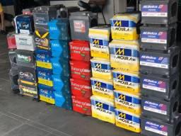Os melhores preços e na Duracar baterias