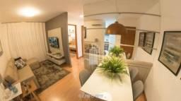 Apartamento com 2 quartos à venda, 45 m² por R$ 115.000 - Jardim Holanda - Uberlândia/MG