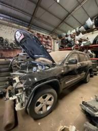 Sucata para retirada de peças_Jeep Grand Cherokee