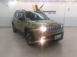 Jeep Renegade Sport Flex 1.8 Automático 2016