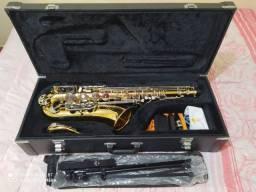 Saxofone Tenor Eagle ST 503 / SI bemol