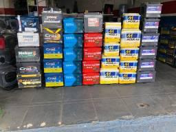 Promoções especiais Duracar Baterias