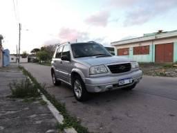 Tracker 2001 Diesel