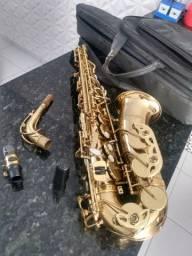 Sax Alto Vogga