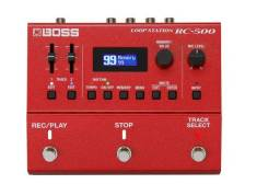 Pedal Boos RC-500 Loop