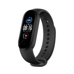 Smart Bracelet M5 Relógio Inteligente Monitor Cardíaco