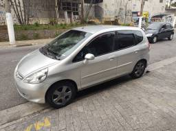 Honda FIT LXL 1.4 GAS 2007