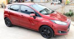 Ford New Fiesta SE 1.6 2016