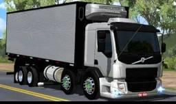 Empresa de transportes contrata / Motorista Free - Lance