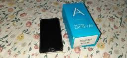 Celular sansumg, A5 16 GB.