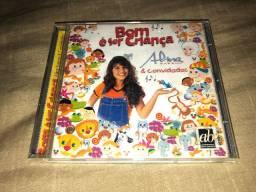 CD Aline Barros - Bom é ser Criança Vol.2