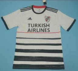 Camisa River Plate 2019/2020