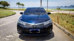 Toyota Corolla Gli 1.8 + G.N.V 5 Geração + Ipva 2020 Pago