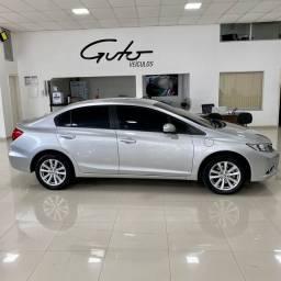 Honda Civic LXL 1.8 2012/2012