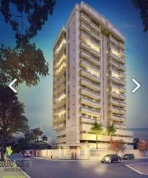Título do anúncio: Apartamento de luxo amplo bem localizado com alta segurança e comodidade