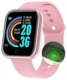 Smartwatch novo Várias funções