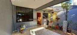 CA0406/ Casa com 3 quartos para alugar, 95 m² por R$ 1.550/mês - Jardim Belo Horizonte - L