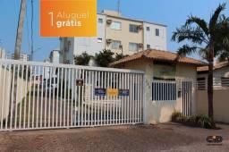 Apartamento à venda com 2 dormitórios em Goiabeiras, Cuiabá cod:CID2069
