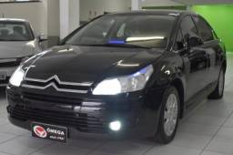 CitroËn c4 2009 2.0 exclusive pallas 16v flex 4p automÁtico