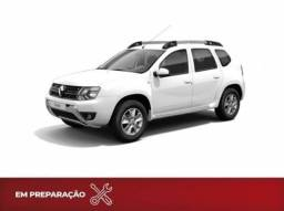 DUSTER 2016/2017 1.6 DYNAMIQUE 4X2 16V FLEX 4P MANUAL
