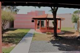 Casa a venda no Fortunato Minghini em Tatuí/SP - Terreno amplo
