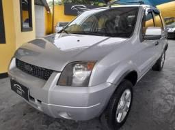 Ford EcoSport Ecosport XLT 1.6 8V GASOLINA MANUAL