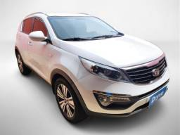 KIA SPORTAGE 2WD AT LX 2.0 16V FLEX